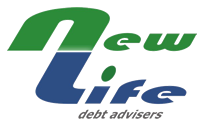 New Life Debt Advisers Retina Logo